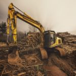 Forestry Equipment Leasing